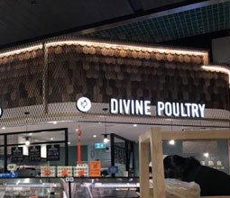 Divine Poultry